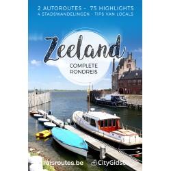 Zeeland reisgids rondreis (PDF)