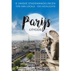Parijs reisgids - Citygids (PDF)