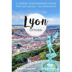 Lyon Citygids (PDF)