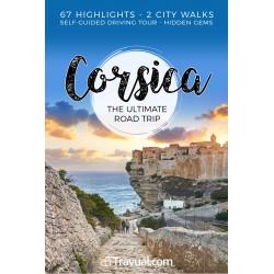 Corsica Ultimate Road Trip (PDF)