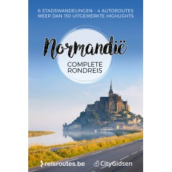 Normandië Rondreis (PDF)