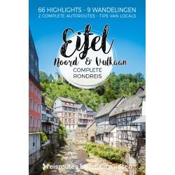 Eifel Rondreis (PDF)