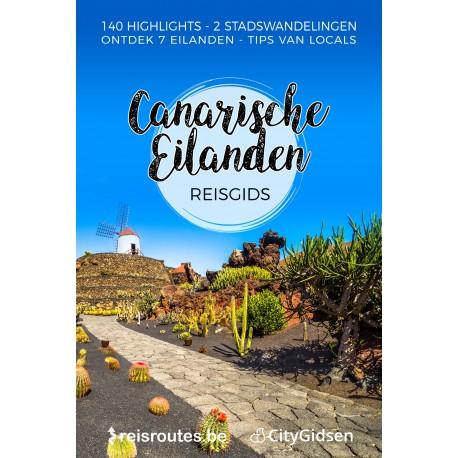 Canarische Eilanden Reisgids (PDF)