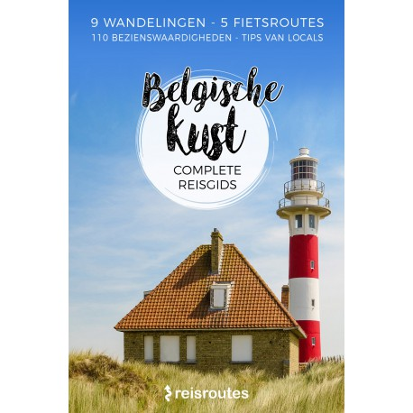 Belgische Kust Reisgids (PDF)