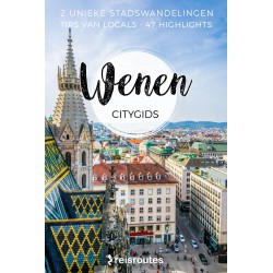 Wenen Citygids (PDF)