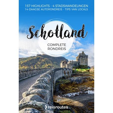 Schotland Rondreis (PDF)