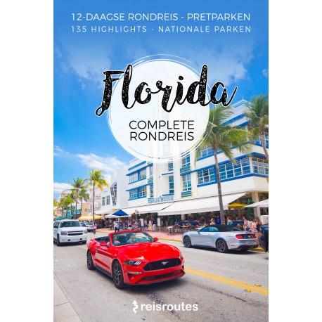 Florida Rondreis (PDF)