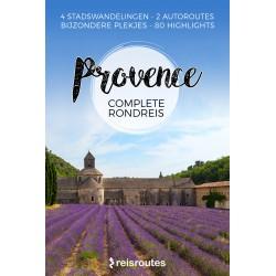 Provence Rondreis (PDF)