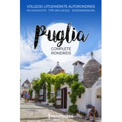 Puglia Rondreis (PDF)