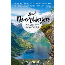 Zuid-Noorwegen Rondreis (PDF)