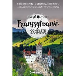 Transsylvanië & Noord-Roemenië Rondreis (PDF)