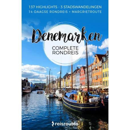 Denemarken Rondreis (PDF)