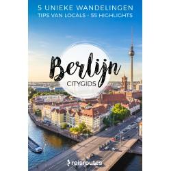Berlijn citygids - reisgids
