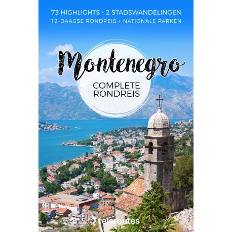 Montenegro Rondreis (PDF)