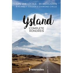 IJsland reisgids rondreis (PDF)
