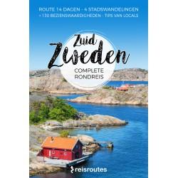 Zuid-Zweden Rondreis (PDF)
