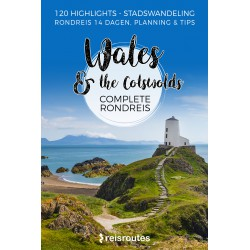 Wales & The Cotswolds Rondreis (PDF)