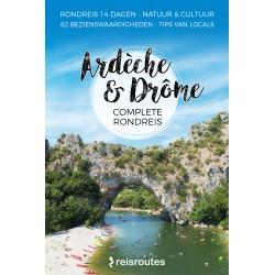 Ardèche & Drôme Rondreis (PDF)