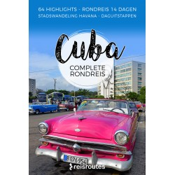 Cuba Rondreis (PDF)