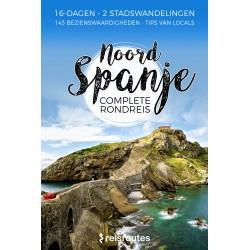 Noord-Spanje Rondreis (PDF)