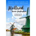 Holland boven Amsterdam Rondreis (PDF)