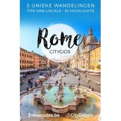 Rome stadsgids Citygids (PDF)