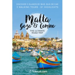 Malta Ultimate Road Trip (PDF)